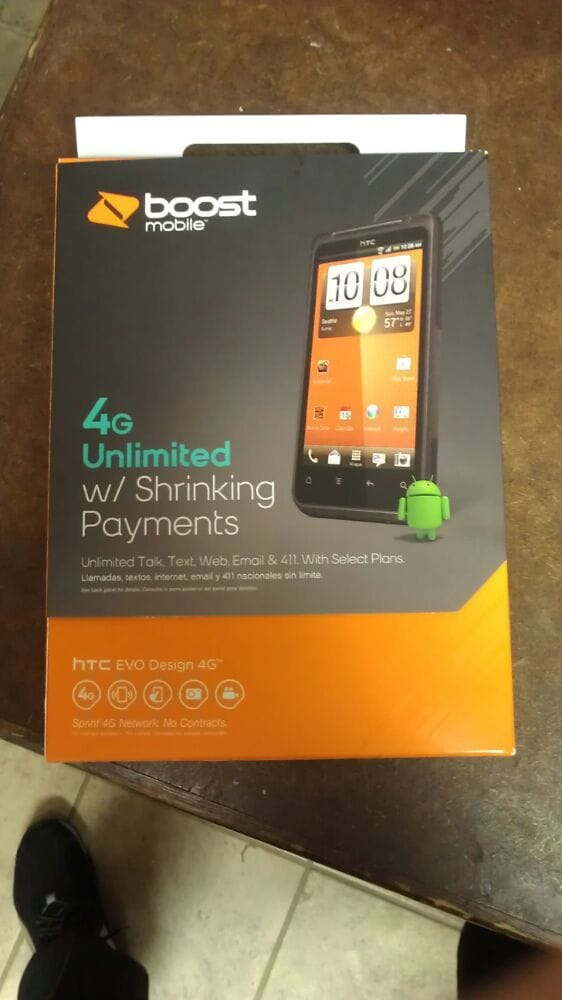 Boost Near Me >> Boost Mobile Store by KS Wireless 201 - Mobile Phones