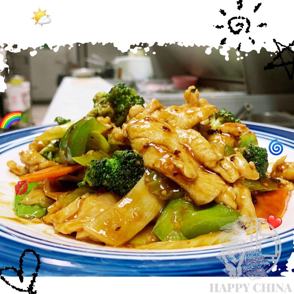 Happy China: 1067 4th St NE, Byron, MN