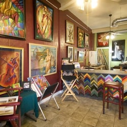 Furniture Design Gallery Sanford Fl framing 508 gallery - art galleries - 116 s palmetto ave, sanford