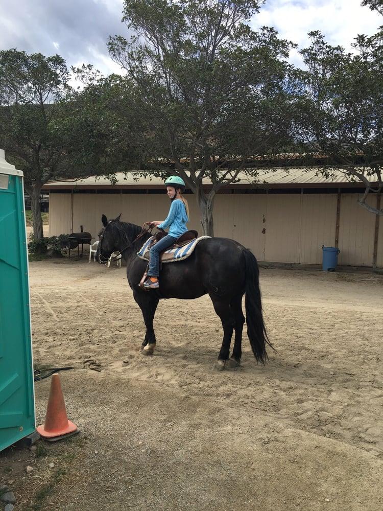 Photos For Sycamore Canyon Equestrian Center Yelp