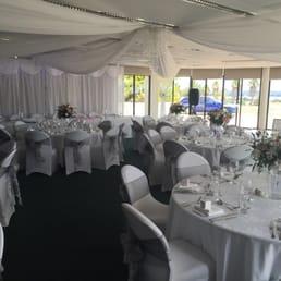 Larawan Ng Formosa Golf Resort Auckland New Zealand Wedding Day