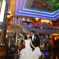 Photo Of Odessa Wedding Photography Brooklyn Ny United States B G Lobby