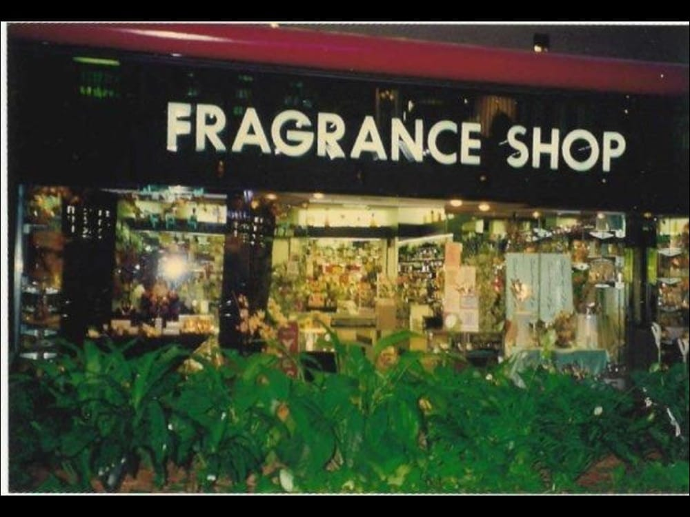 Fragrance Shop: 1200 McKinney St, Houston, TX