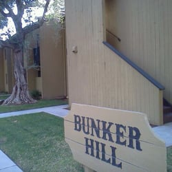 Bunker Hill Apartments - 12 Reviews - Apartments - 990 Central Ave ...