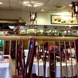 Photo Of Shanghai Cafe Woodbridge Va United States Dining Room
