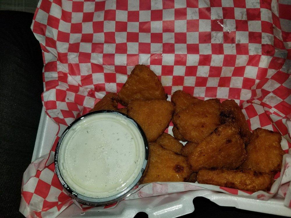 Bigdogz Grill: 1750 Bedford St, Johnstown, PA