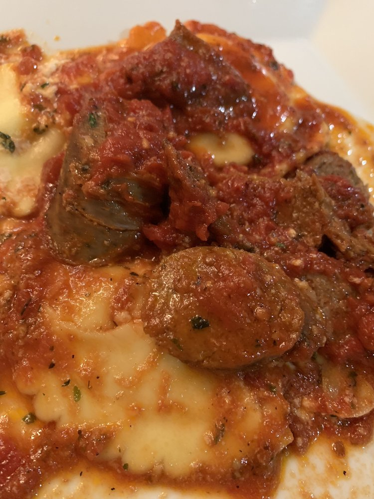 Taste of Italy by the Lake: 2448 Cr 3440, Hawkins, TX