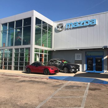 Roger Beasley Mazda Central >> Roger Beasley Mazda Central - 16 Photos & 207 Reviews - Car Dealers - 6825 Burnet Rd, Allandale ...