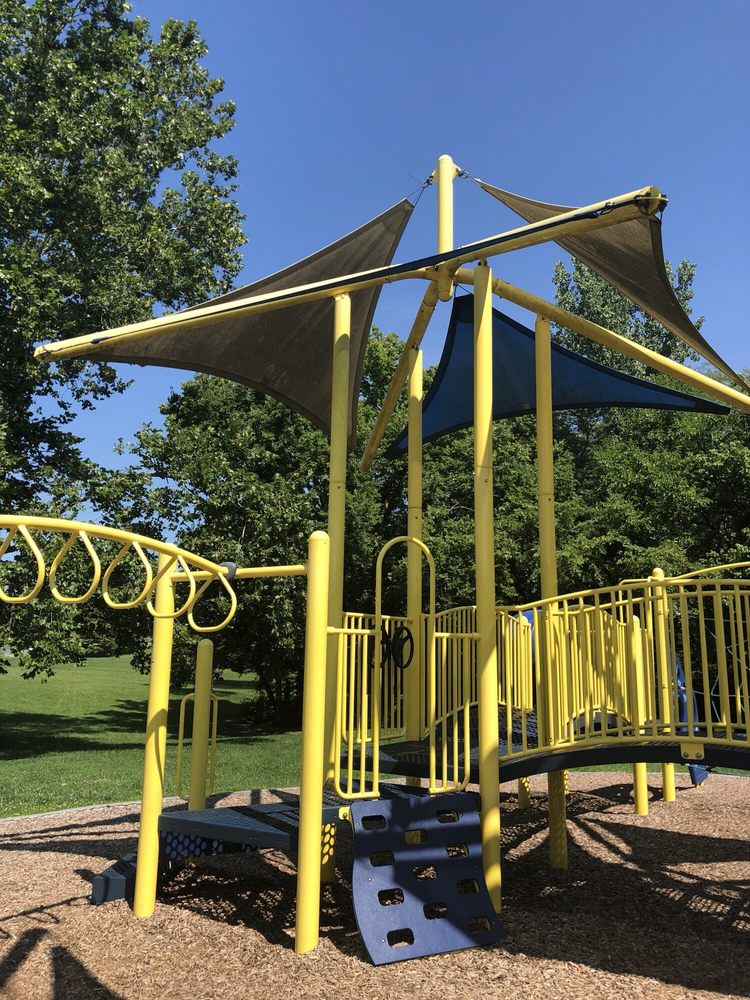 Fairborn Community Park: 691 E Dayton-Yellow Springs Rd, Fairborn, OH