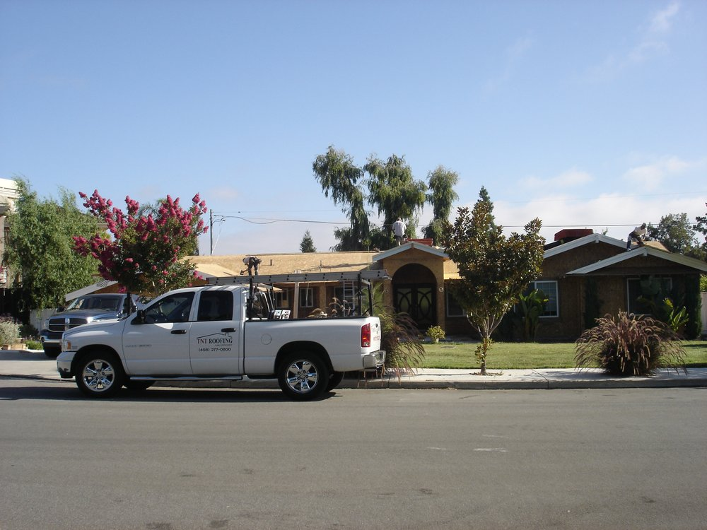 Photo Of TNT Roofing   San Jose, CA, United States
