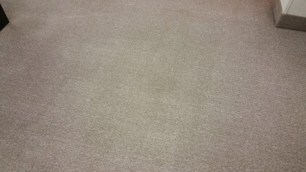 CIC Carpet & Upholstery Cleaning