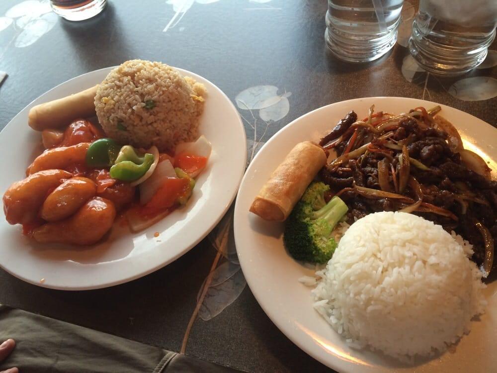 Chinese Restaurants In Park City Ut