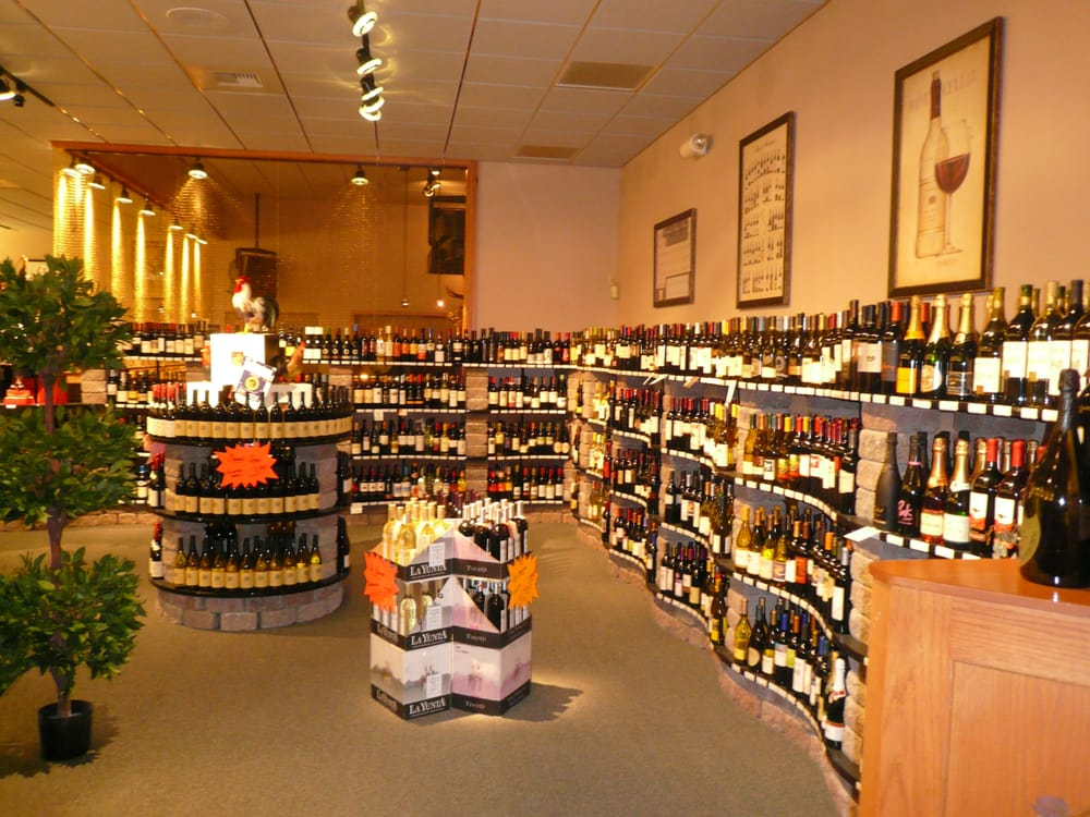 Hamilton Wine & Liquor: 140 Bitterroot Plaza Dr, Hamilton, MT