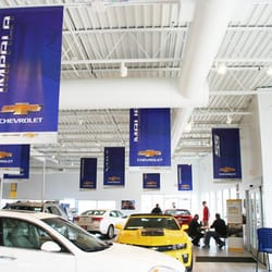 Lovely Photo Of Billion Auto   Chevrolet   Sioux Falls, SD, United States. Billion