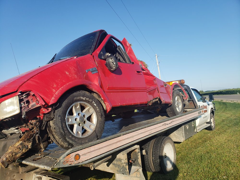 Photo of AAA Holland Towing: Peru, IN