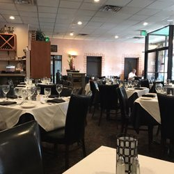 Photo Of Al Fresco Newport News Va United States Main Dinning Area