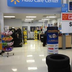 Photo Of Walmart Auto Tire