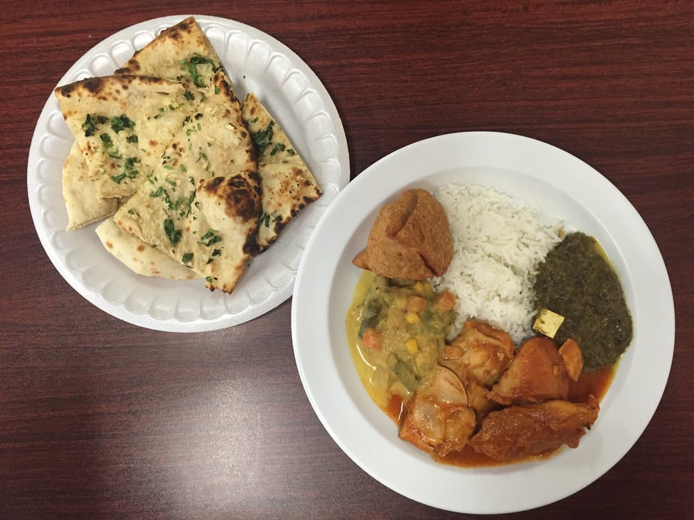 Good Indian food  Enjoyed my buffet  - Yelp