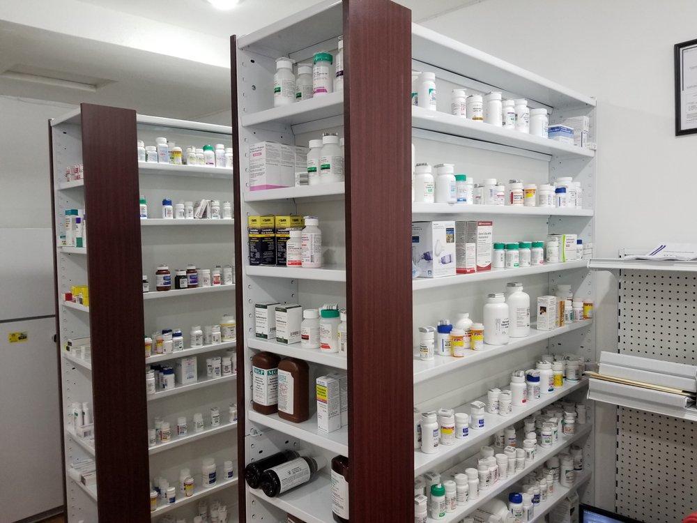 City Care Pharmacy: 3130-A Alum Rock Ave, San Jose, CA