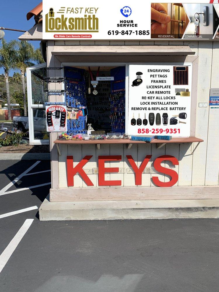 A A Fast Keys: 2693 Via De La Valle, Del Mar, CA