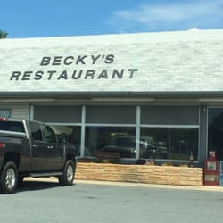 Photo Of Becky S Restaurant Grill Richfield Nc United States