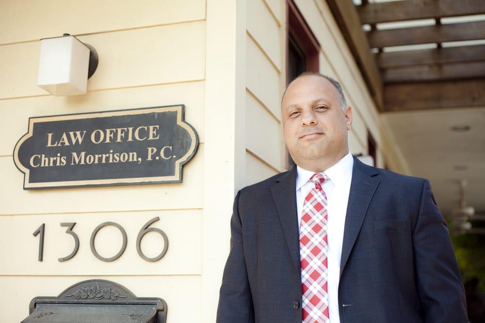 Christopher Todd Morrison: 1306 Dorothy St, Houston, TX