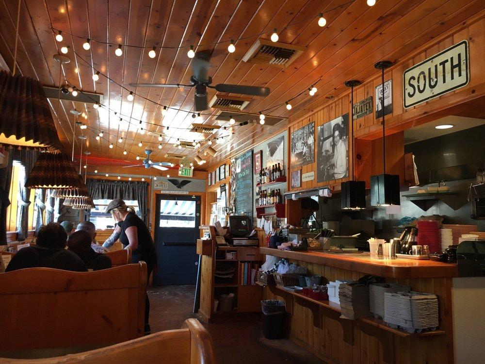 Johnny Rebs Restaurant Long Beach Ca