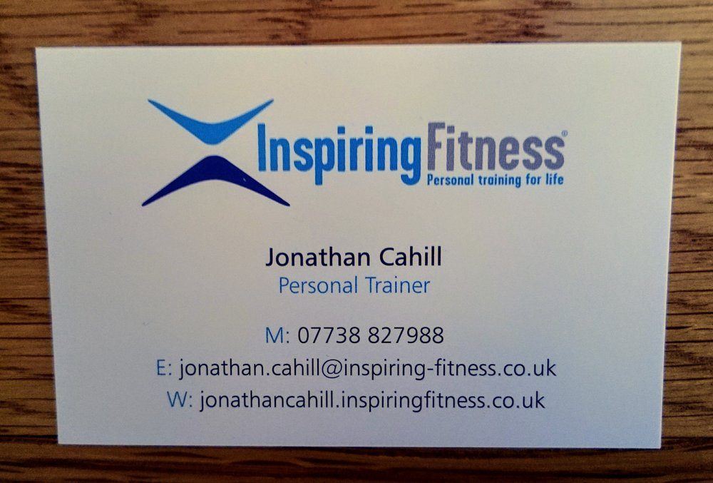 JC Fitness - Personal Trainers - Saint Helens, Merseyside - Phone ...