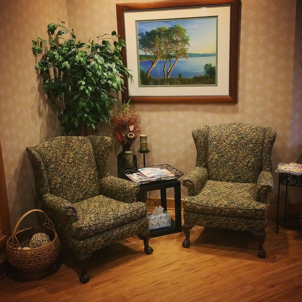 Lodge Chiropractic: 660 W Evergreen Farm Way, Sequim, WA