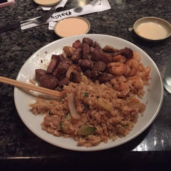 Best Sushi Restaurant In Greensboro