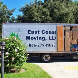 Photo Of East Coast Moving Shallotte Nc United States