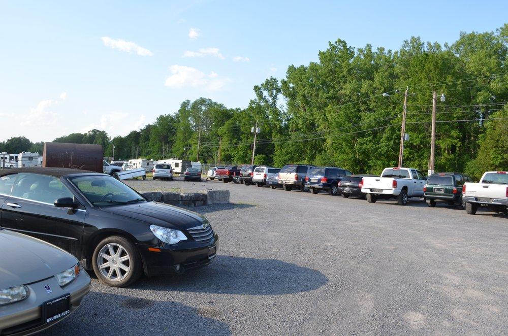 James J Grumme Auto Sales: 759 River Rd, Glenmont, NY