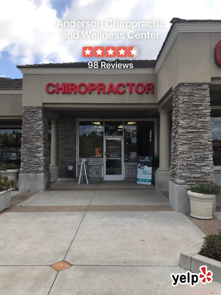 Anderson Chiropractic and Wellness Center