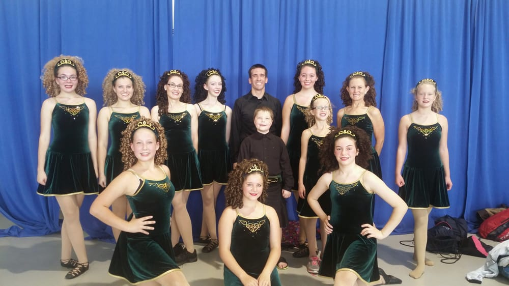 Celtic Rhythm School of Dance: 1093 Edwards Ferry Rd NE, Leesburg, VA