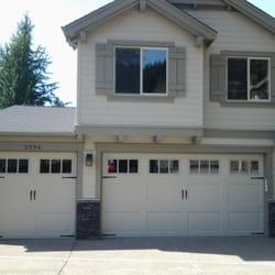 Photo of Pioneer Garage Doors - Beavercreek OR United States & Pioneer Garage Doors - 10 Photos - Garage Door Services - 22234 S ...
