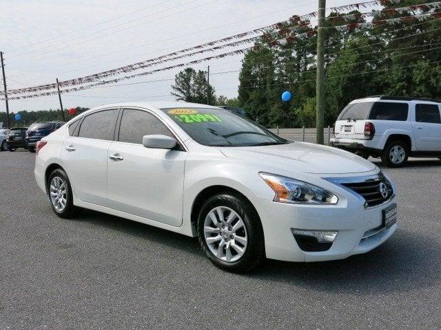 Nissan of Sylacauga: 80 James Payton Blvd, Sylacauga, AL