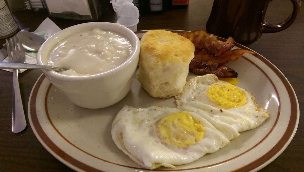 Linda's Coffee Shop: 356 E Main, Pleasant Hill, TN