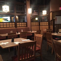 Japanese Restaurant Pittsford Ny