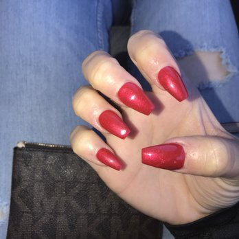Sweetwater Nails Spa