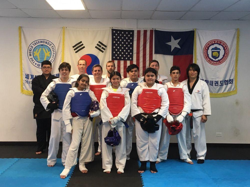 SEO Martial Arts Academy: 4104 Live Oak St, Dallas, TX