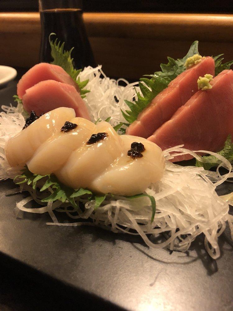 Torigo Japanese Restaurant: 196 Jericho Tpke, Floral Park, NY