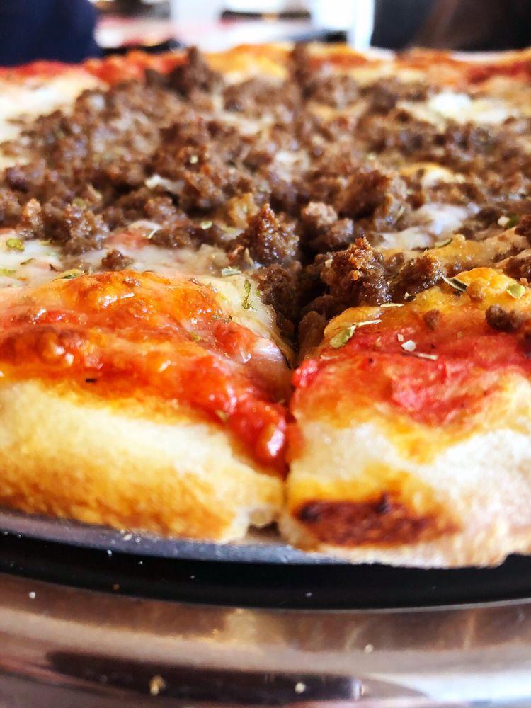 Iriana's Pizza