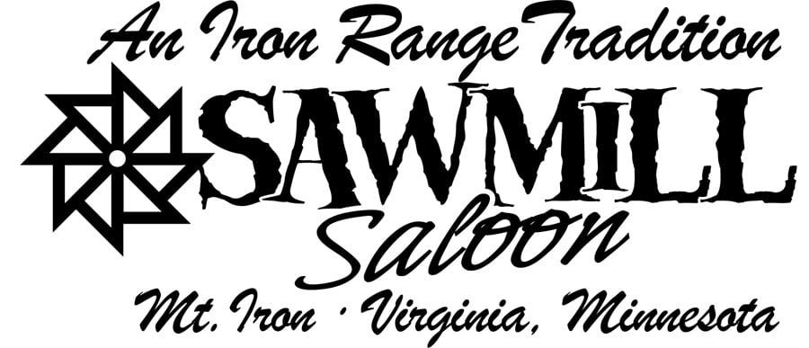 Sawmill Saloon & Restaurant - 5478 Mountain Iron Dr