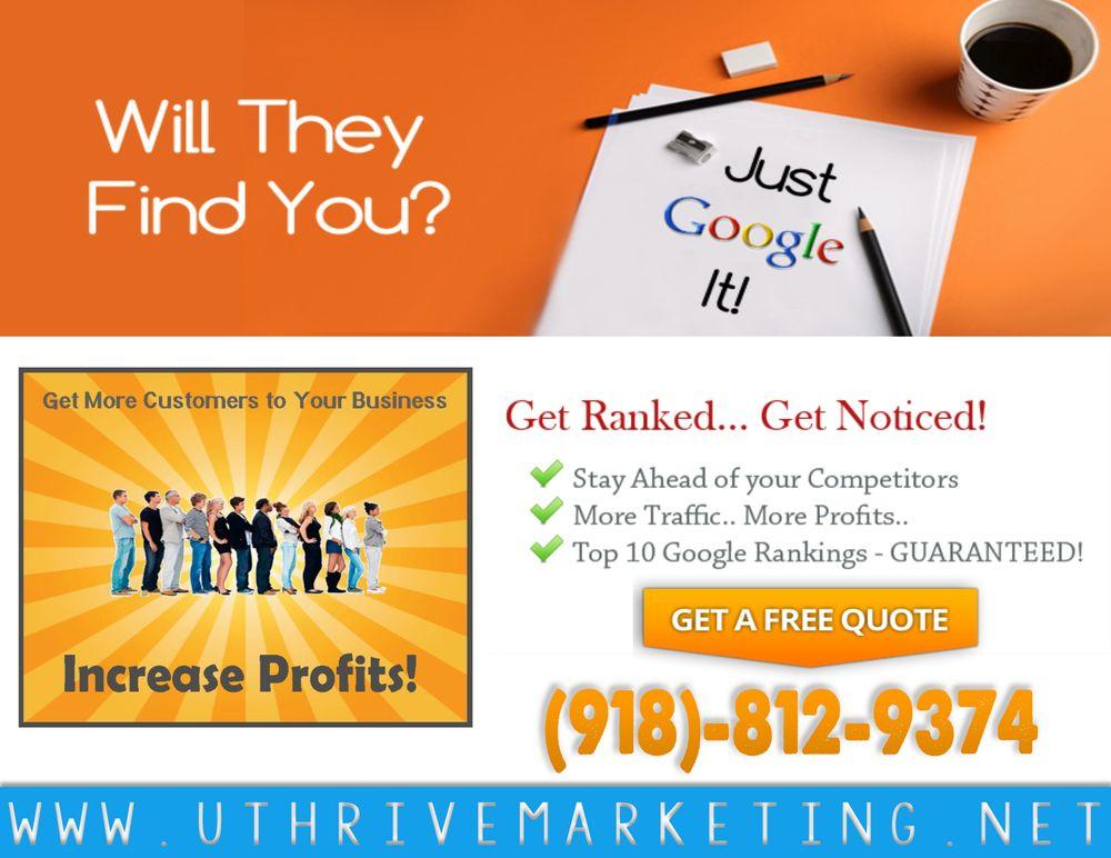 U-Thrive Marketing