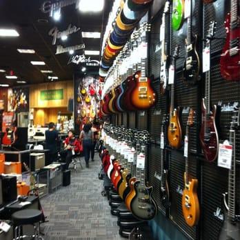 guitar center musical instruments teachers orange ca yelp. Black Bedroom Furniture Sets. Home Design Ideas