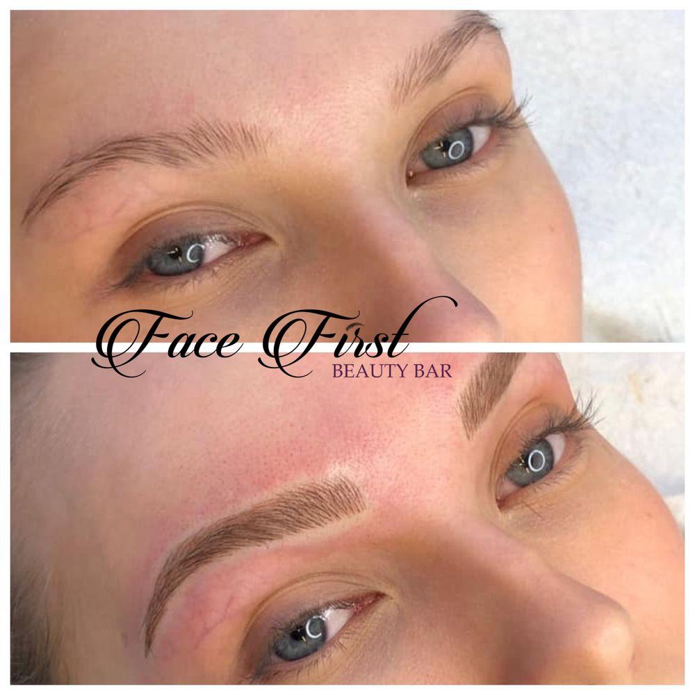 FaceFirst Beauty Bar: 12139 Manchester Rd, Des Peres, MO