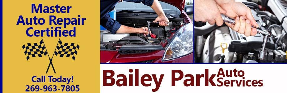 Bailey Park Auto Service: 1450 Capital Ave NE, Battle Creek, MI