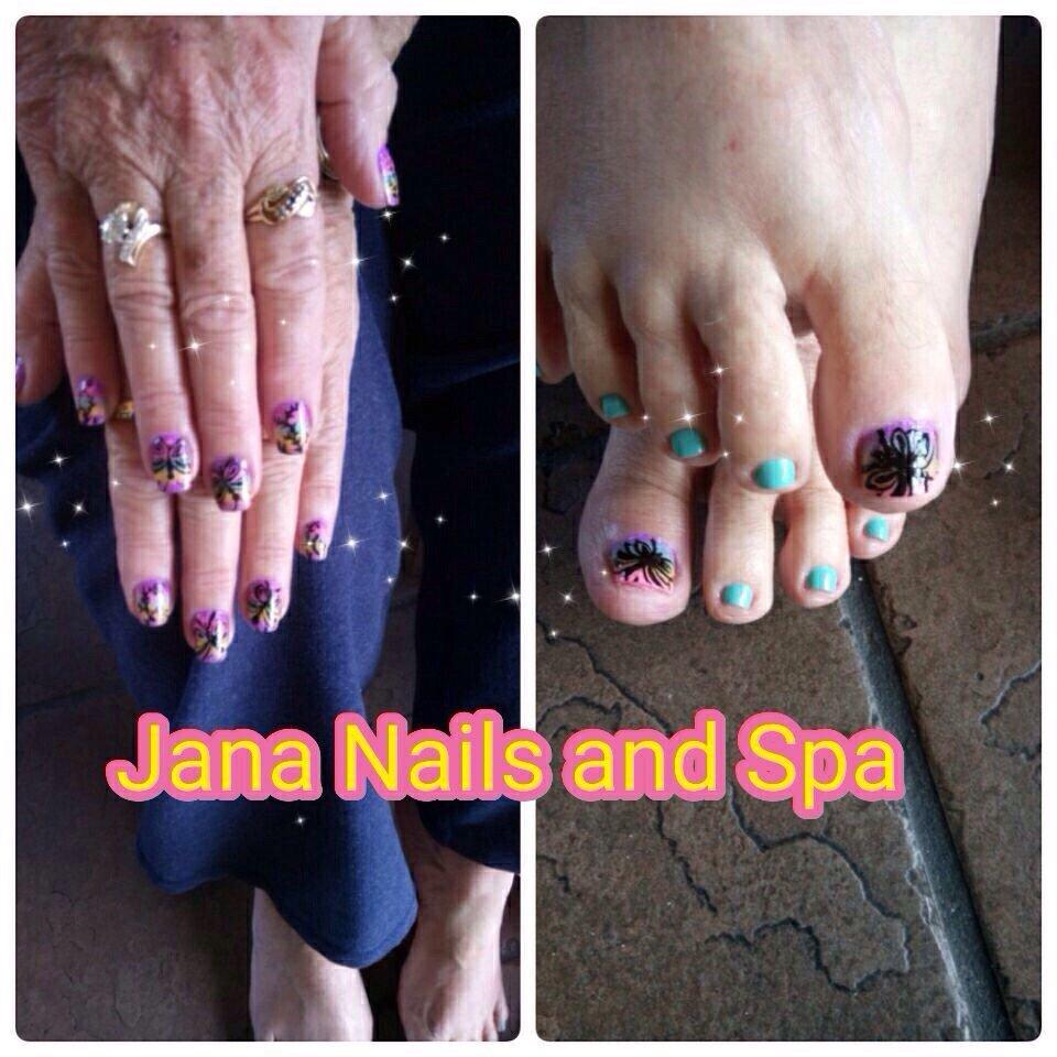 Designed by jana yelp - Burlington nail salons ...