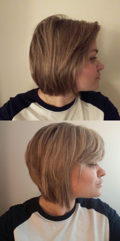 Salon west coiffeurs salons de coiffure 251 nw 4th for Samantha oups au salon de coiffure