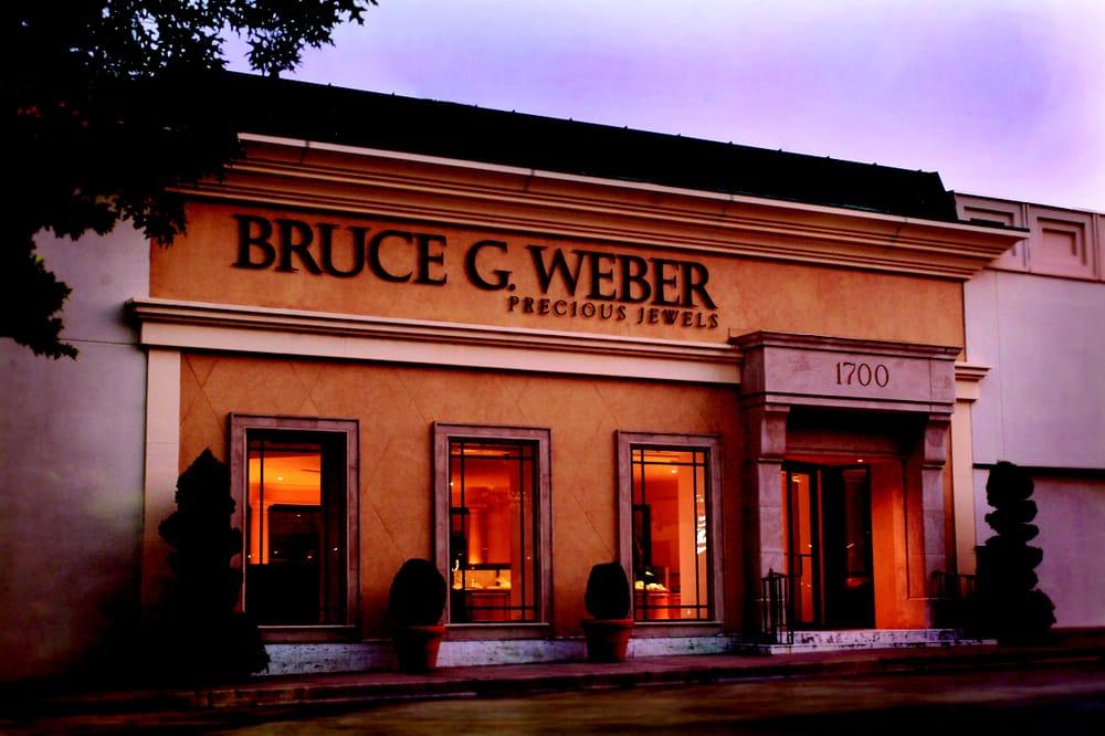 Bruce G Weber Precious Jewels